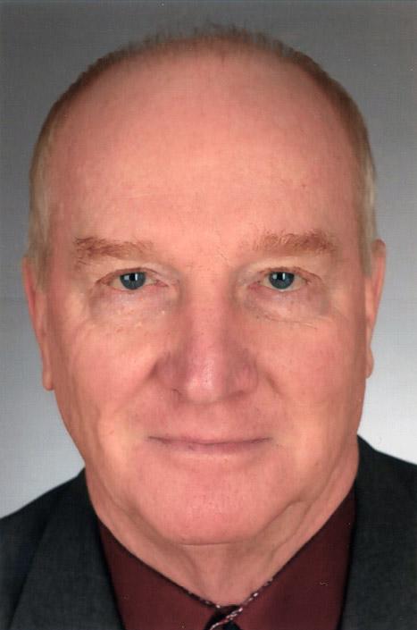 Erhard Zerjatke