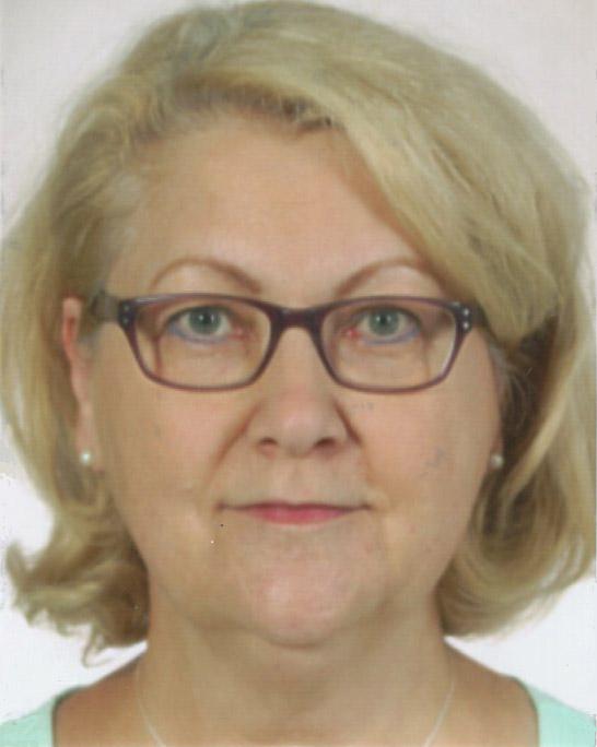Sylvia Handrack