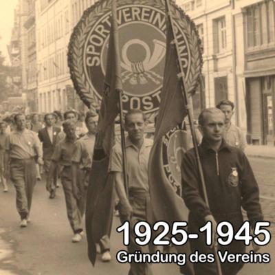 1925 - 1945
