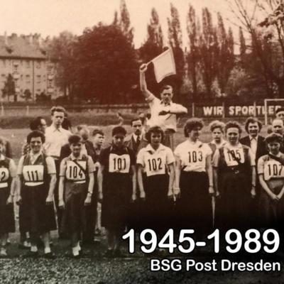 1945 -1989